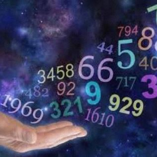 Thème natal en numérologie