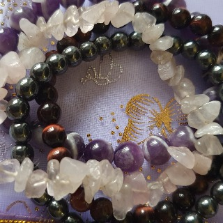 Bracelets chance en amour