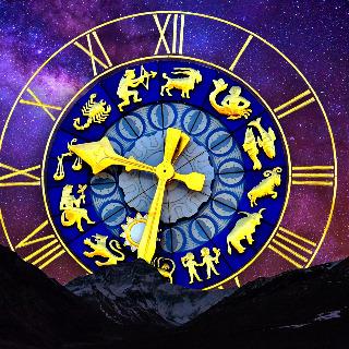 Etude astrologique par Erane