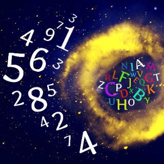 Etude numérologique par Erane