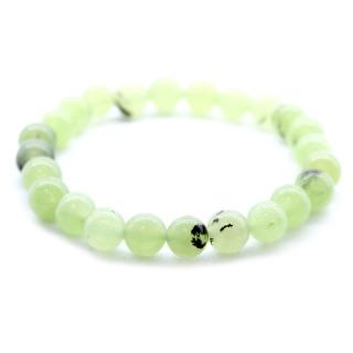 Bracelet attrape amour en jade