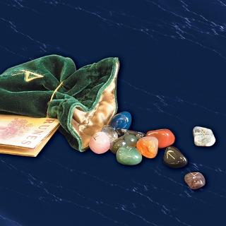 Runes en pierre