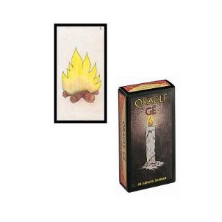 Tarot oracle ge divinatoire
