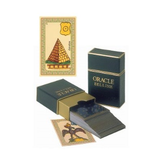 Tarot oracle belline coffret
