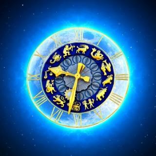 Thème astrologique