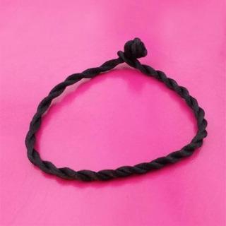 Bracelet magnétisé noir