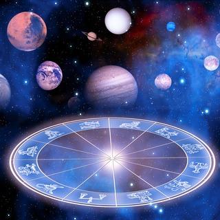 Thème astral complet