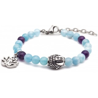 Bracelet en pierre