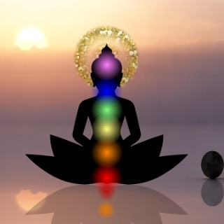 Harmonisation des chakras