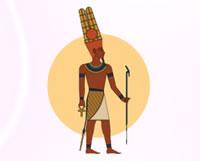 Signe Astrologique Amon Ra
