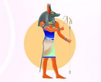 Signe Astrologique Anubis