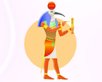 Signe Astrologique Thot