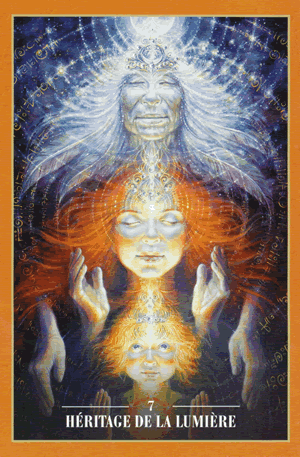 Héritage de la Lumière