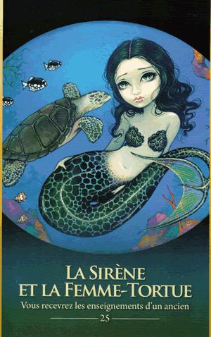 La Sirène et la Femme-Tortue