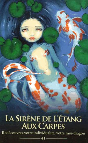 La Sirène de l'Étang aux Carpes