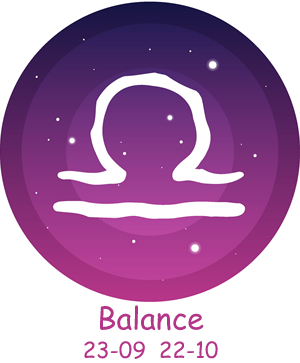 horoscope Balance