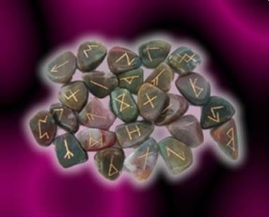 Blog : Les Runes