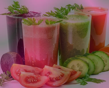 Blog : Nutrithérapie