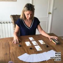 Voyance Voyantes & Médiums utilisant Oracle Gé avec okarina voyante